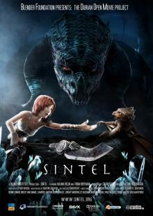 Синтел, 2010