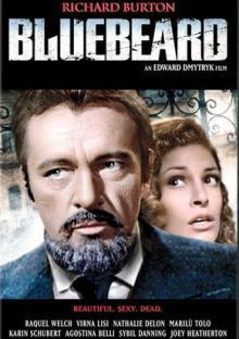 Синяя борода, 1972