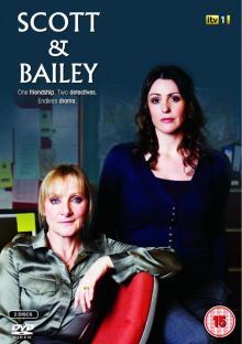 Скотт и Бейли, 2011