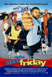 Следующая пятница, 1999