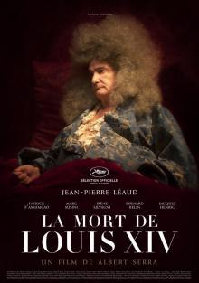 Смерть Людовика XIV, 2016