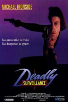 Смертельная слежка, 1991