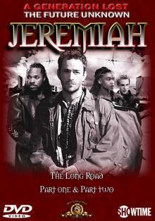 Иеремия, 2002