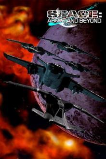 Космос: Далекие уголки, 1995