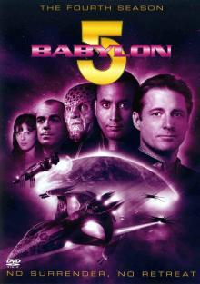 Вавилон5, 1994