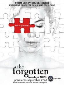 Забытые, 2009
