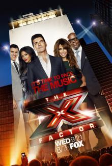 X-фактор, 2011
