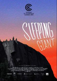 Спящий гигант, 2015
