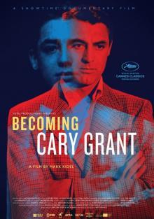 Становясь Кэри Грантом, 2017