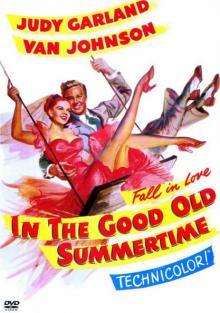 Старым добрым летом, 1949