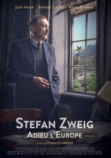 Стефан Цвейг, 2016