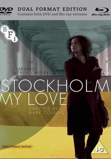 Стокгольм, любовь моя, 2016