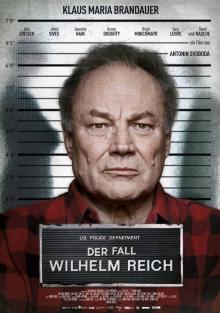 Странное дело Вильгельма Райха, 2012