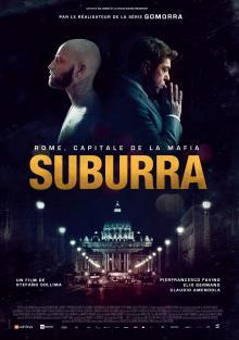 Субурра, 2015