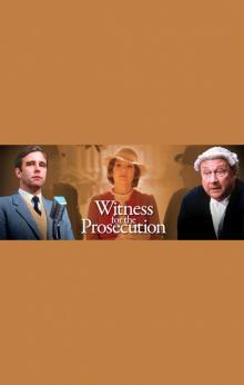 Свидетель обвинения, 1982