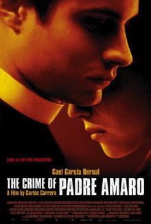 Тайна отца Амаро, 2002