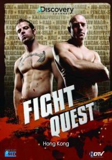 Discovery: Тайны боевых искусств, 2007