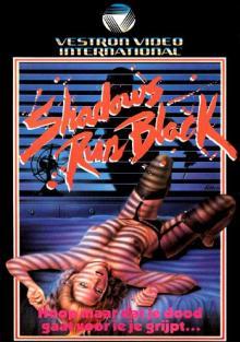 Тени становятся черными, 1986