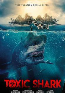 Токсичная акула, 2017