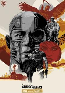 Tom Clancy's Ghost Recon Wildlands: Война внутри картеля