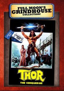 Тор-завоеватель, 1983