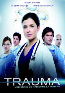 Травма, 2010