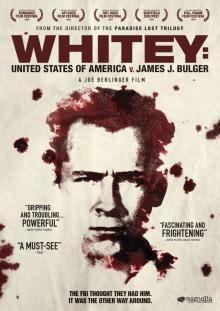 Уайти: США против Джеймса Дж. Балджера, 2014