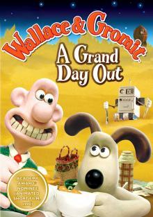Уоллес и Громит: Великий выходной, 1989