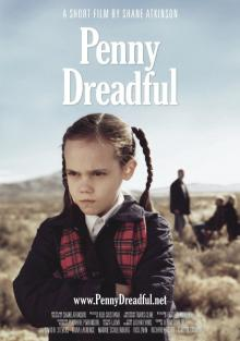Ужасная Пенни, 2013