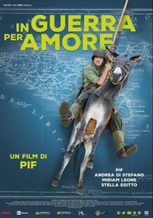 В битве за любовь / In guerra per amore (2016)