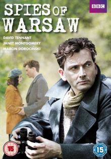 Шпионы Варшавы, 2013