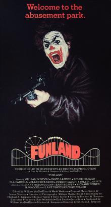 Веселая страна, 1987