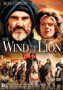 Ветер и лев, 1975