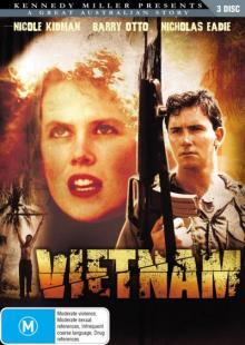 Вьетнам, до востребования, 1987