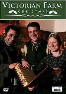 Викторианская ферма – Рождество, 2009