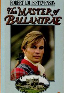 Владетель Баллантрэ, 1984