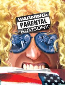 Внимание! Нецензурные выражения, 2002