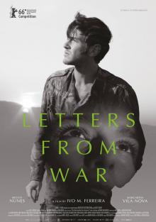 Военные письма, 2016