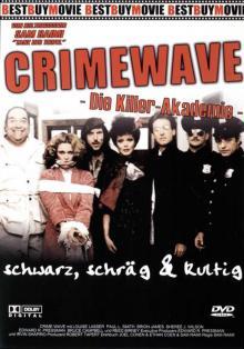 Волна преступности, 1985