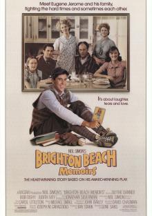 Воспоминания о Брайтон Бич, 1986