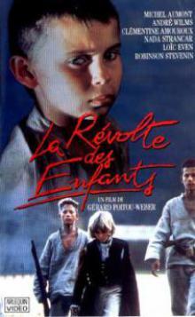 Бунт детей, 1992