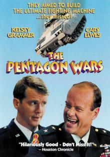 Войны Пентагона, 1998