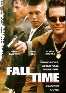 Время падения, 1994