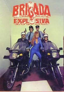 Взрывная бригада, 1986