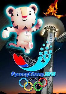XXIII Зимние Олимпийские игры в Пхёнчане. Церемония открытия, 2018