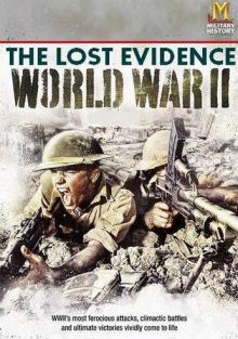 Забытые свидетельства войны, 2006