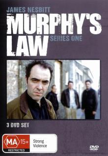 Закон Мерфи, 2003
