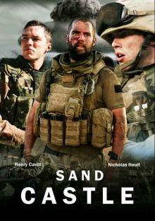 Постер Замок из песка