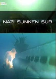 Затонувшая субмарина фашистов, 2012