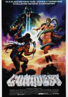 Завоевание, 1983